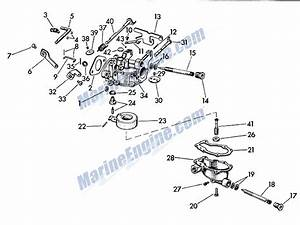Evinrude Lightwin Parts Diagram  U2022 Downloaddescargar Com