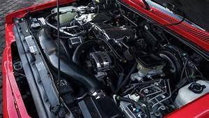 Gmc Syclone Engine Bay