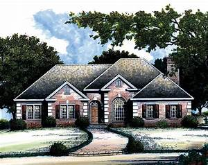 American Gables Home Designs Inc Plan 56123ad Gabled Three Bedroom Home Plan House Plans