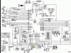 1998 Jeep Grand Cherokee Wiring Diagram