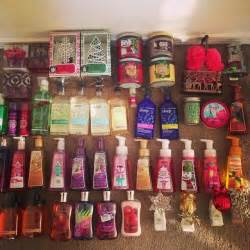 Bath and Body Works Winter