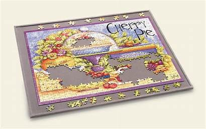 Puzzle Board Jigsaw Puzzles Boards Jigthings Sizes