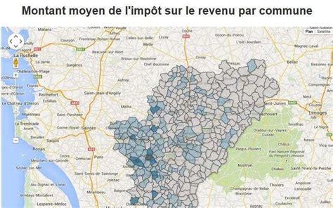 montant de l accre charente quel est le montant moyen de l imp 244 t sur le revenu dans votre commune charente libre fr