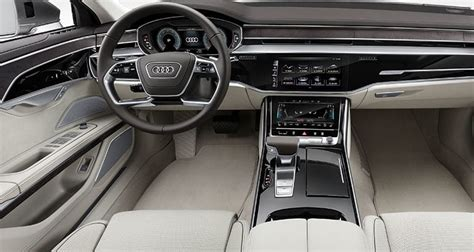 2019 Audi A8 Preview  Consumer Reports