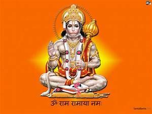 hd wallpapers of lord Hanuman   Gallery of God