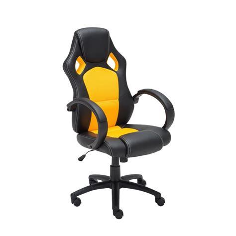 chaise de bureau confortable fauteuil chaise de bureau confortable hauteur réglable en