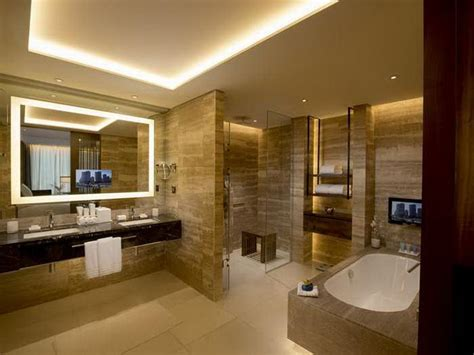 Bring Five Star Hotel Styled Luxury Into Your Bathroom