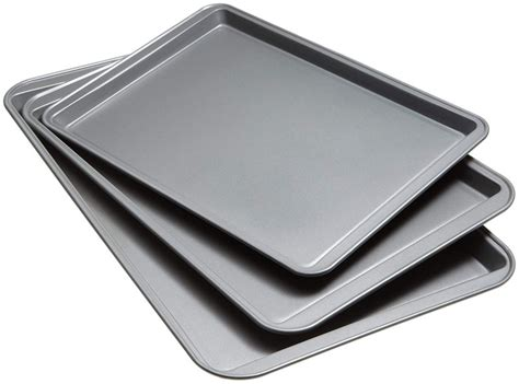 sheets baking cookie sheet tray cook amazon clipart non pan pans stick oven cookies does cooking recipe bread easy bake
