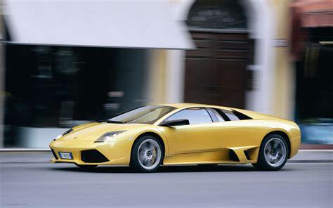 Lamborghini Murcielago Lp640 2006 Widescreen Exotic Car