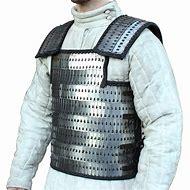 Ancient Roman Scale Armor