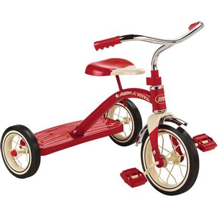 Permalink to Radio Flyer Tricycle Walmart