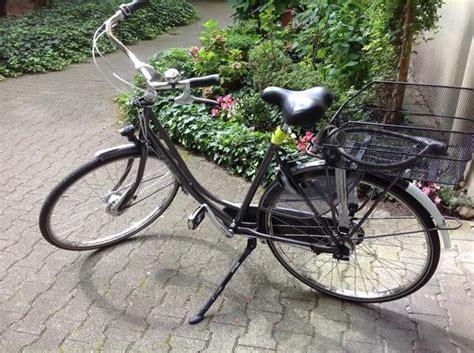 gazelle hollandrad damen hollandrad damen gazelle primeur in mannheim damen fahrr 228 der kaufen und verkaufen 252 ber