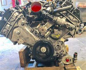 Ford F150 Pickup 5 0l Engine 2011 2012 2013 2014