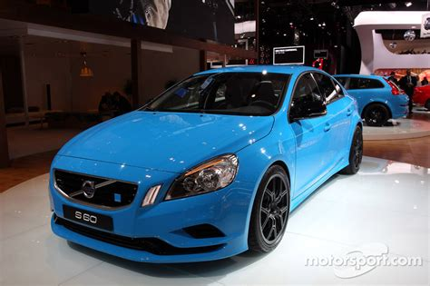 Volvo To Join V8 Supercars Championship