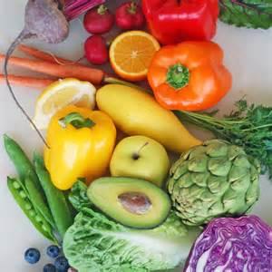 Fruits and Vegetables Rainbow   POPSUGAR Food