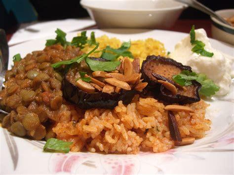 list of international cuisines moroccan cuisine