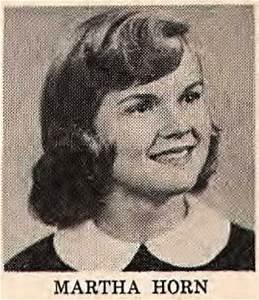 Roger Chaffee: Astronaut: Roger Chaffee's Wife - Martha ...