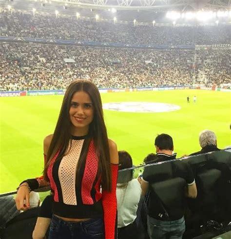 paulo dybalas girlfriend antonella cavalieri bio wiki