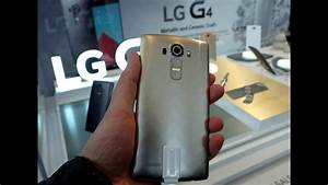 Lg G4 Beat  G4s  With Snapdragon 615 Mid