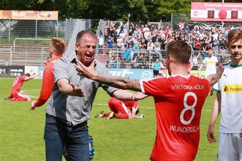 Discover previous, current, & upcoming matches. Viktoria Köln: Die Planungen laufen