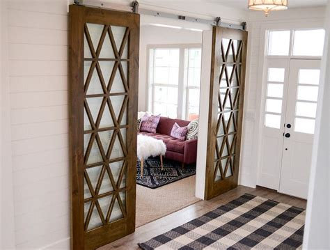 diy sliding barn door 17 best ideas about interior barn doors on