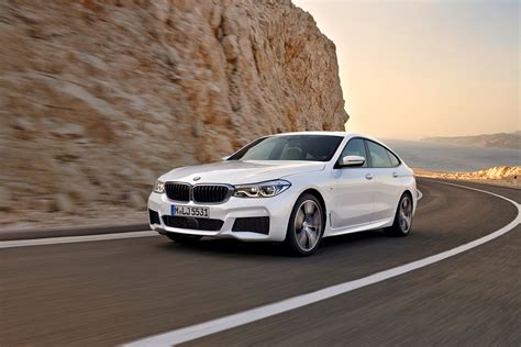 Bmw 6 Series Gt Picture by New Bmw 6 Series Gt Announced Pictures Evo