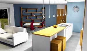 Architecture Et Dcoration D39intrieur Maisons Constructeur Maisons Vivre Plus