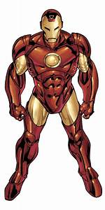 Stealth Armor Model III (2006) | Iron Man | Pinterest ...