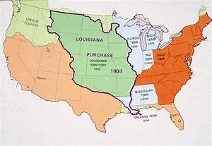 Louisiana Purchase Jefferson On Quotes. QuotesGram