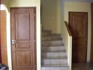 quelle couleur pour les 2 portes du salon With quelle couleur peindre les portes