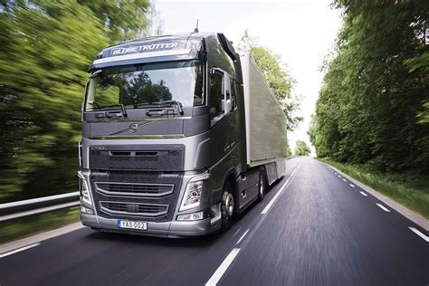 volvo trucks nouvelle chaine cinematique  today
