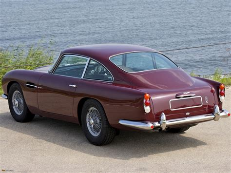1963 Aston Martin by 1963 Aston Martin Db5 Photos Informations Articles