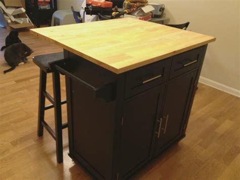 kitchen island clearance target threshold kitchen island clearance ymmv 250 gt 75 plus 20 off coupon redflagdeals