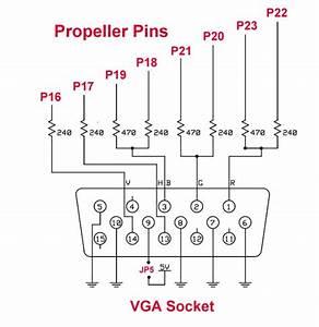 s100 computers console io board With vga wire diagram
