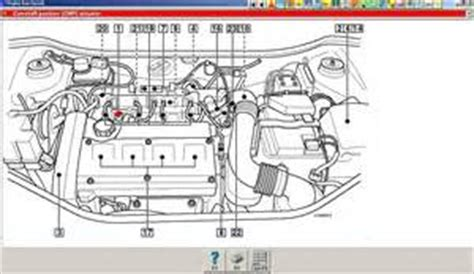 Fiat Engine Diagram Free Wiring For You