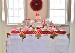 decoration ideas for kids christmas party decoration ideas