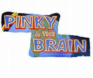 Pinky and The Brain | Logopedia | Fandom powered by Wikia