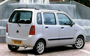 Suzuki Wagon R : suzuki wagon r estate review 2000 2007 parkers ~ Melissatoandfro.com Idées de Décoration