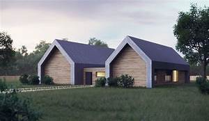 Rodinný dům venkovského typu