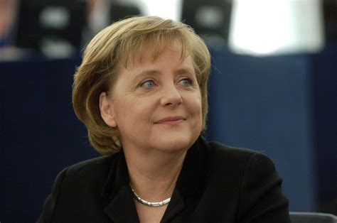 Angela dorothea merkel (born july 17, 1954) was elected in march 2018 to her fourth term as the chancellor of germany, the top position for a broad coalition government. Germany to resume relations with Iran only if it ...