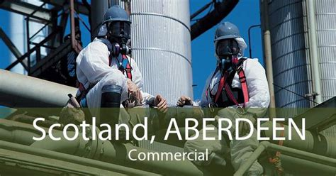 commercial asbestos removal  aberdeen asbestos removal