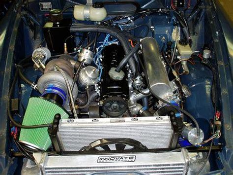 vwvortexcom volvo adventures  turbo project turbo