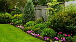 Pictures Of Beautiful Garden Landscapes - [peenmedia com]