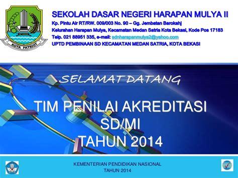 Ppt Akreditasi Hm2.2014.2