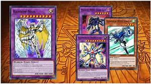Rainbow Neos Turbo/ Masked Heroes - YGOPRODECK