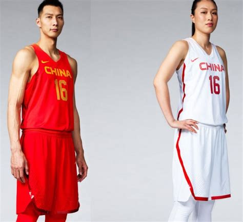 nike unveils  olympic basketball uniforms chris