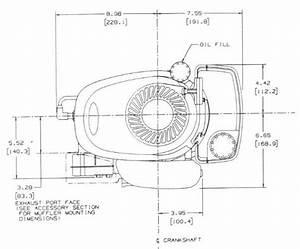 Tecumseh Lev120 Engine 361076c