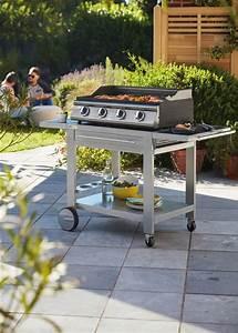 Mr Bricolage Villeneuve Sur Lot : barbecue gaz a poser great ainara inox feux a poser avec ~ Dailycaller-alerts.com Idées de Décoration