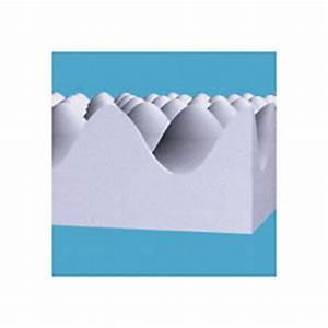 Plaque Mousse Polyuréthane : plaque mousse polyur thane grise polyvalente calage ~ Melissatoandfro.com Idées de Décoration