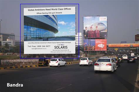 Billboards And Outdoor Advertising